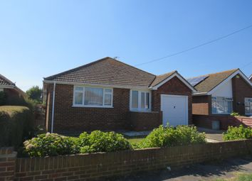 Sutton Avenue North, Peacehaven BN10. 2 bed detached bungalow
