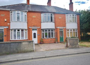 Thumbnail 3 bed terraced house for sale in Priory Road, Spalding