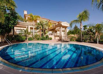 Thumbnail 5 bed villa for sale in Kalogirous, Limassol (City), Limassol, Cyprus