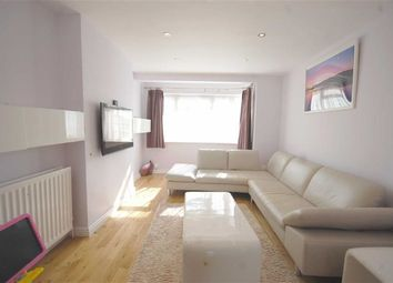 Thumbnail 4 bed semi-detached house to rent in Collins Drive, Ruislip