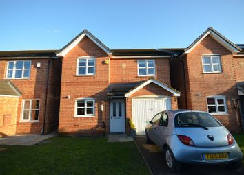 Thumbnail 3 bed detached house for sale in Merchant Croft, Monk Bretton, Barnsley