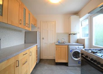Thumbnail 1 bed flat to rent in Clarendon Gardens, Cranbrook, Ilford