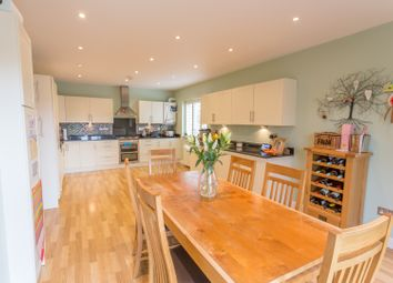 4 bed detached house for sale in Large Re-Furbished Space. Church Road, Chavey Down, Ascot, Berkshire SL5