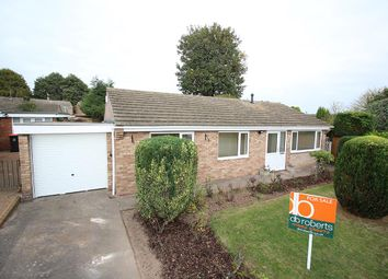 Thumbnail 3 bed bungalow to rent in Talbot Fields, High Ercall, Telford