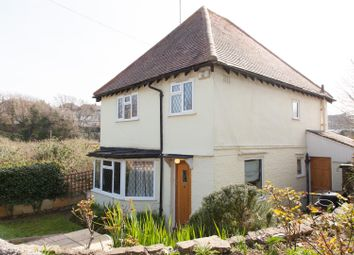 Thumbnail 3 bedroom cottage for sale in Chichester Road, Seaford