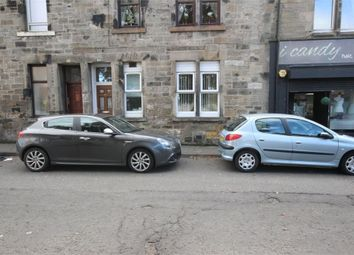 Thumbnail 2 bed flat for sale in 164 Main Street, Lochgelly, Fife