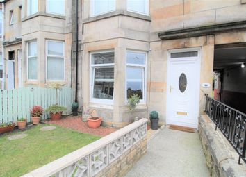 Thumbnail 1 bed flat for sale in Corsewall Street, Coatbridge