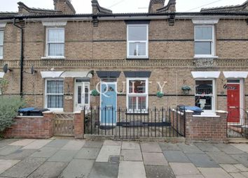 Thumbnail 3 bed terraced house for sale in James Street, Enfield