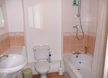 Thumbnail 1 bed flat for sale in Y Rhodfa, Barry Waterfront, Barry