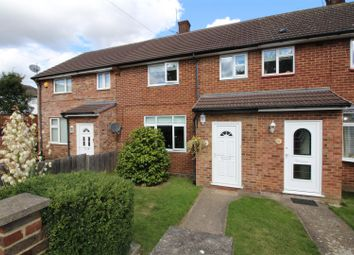 Thumbnail 3 bed terraced house for sale in Dacre Gardens, Borehamwood