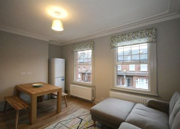 Thumbnail 3 bed maisonette to rent in Gastein Road, London
