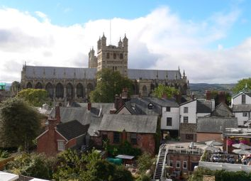 Thumbnail 1 bedroom flat for sale in Bedford Street, Princesshay Square, Exeter