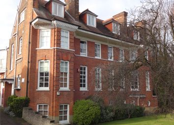 Thumbnail 2 bed flat for sale in The Old School House, 3 Waverley Road, Enfield