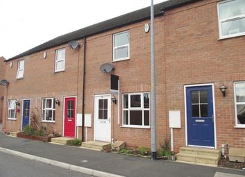 Thumbnail 2 bedroom terraced house to rent in Danes Close, Grimsby