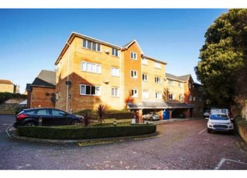 Thumbnail 2 bed flat to rent in St Helens, Poplar Road, Thanet, Broadstairs