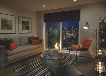 Thumbnail 2 bedroom flat for sale in Kinetic, Royal Arsenal Riverside, Woolwich, London