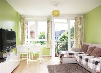 Thumbnail 2 bed flat for sale in Lant Street, London