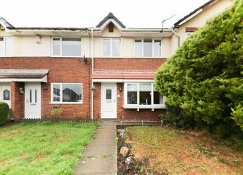 Thumbnail 3 bed property for sale in Navenby Road, Hawkley Hall, Wigan