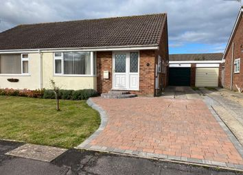 Thumbnail 2 bed semi-detached bungalow for sale in Gifford Close, Chard