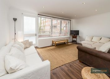Thumbnail 2 bed flat for sale in Ollgar Close, Shepherds Bush, London