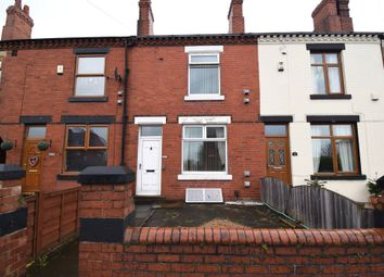 Thumbnail 2 bed terraced house for sale in Leeds Road, Newton Hill, Wakefield