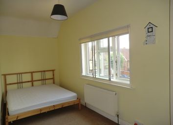 Thumbnail 1 bed semi-detached house to rent in Park Road, Coventry