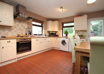 Thumbnail 3 bed detached house to rent in Forest Way, Orpington
