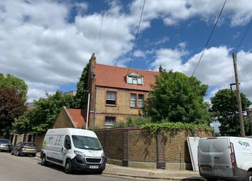 Thumbnail 5 bed property for sale in Caretaker's Cottage, Cave Road, Plaistow, London