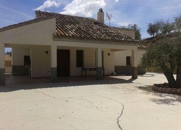 Thumbnail 7 bed country house for sale in Velez Rubio, Vélez-Rubio, Almería, Andalusia, Spain