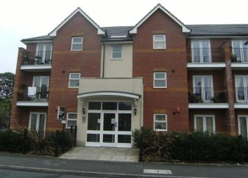 Thumbnail 2 bed flat to rent in Oakcliffe Road, Baguley, Manchester