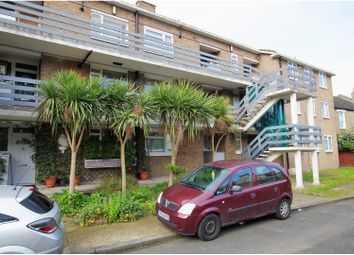 Thumbnail 1 bed flat for sale in 39 Brockley Grove, London