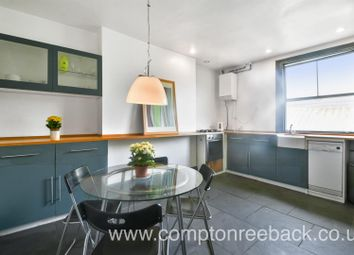 Thumbnail 2 bedroom maisonette for sale in Shirland Road, Maida Vale
