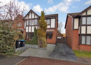 Thumbnail 3 bed property for sale in Sherbourne Close, Hemel Hempstead