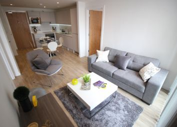 Thumbnail 2 bed flat to rent in Oxid House, 78 Newton Street, Northern Quarter