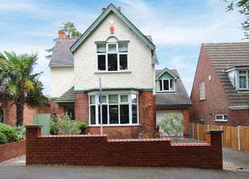 Thumbnail 5 bed detached house for sale in Brooklands Road, Nottingham