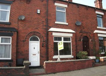 Thumbnail 2 bed terraced house to rent in Travers Street, Horwich, Bolton