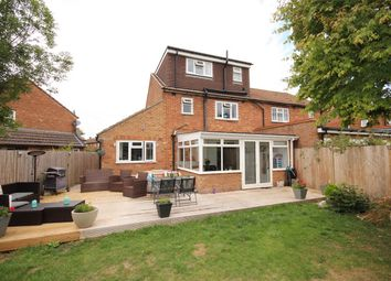 Thumbnail 3 bed semi-detached house to rent in Layters Close, Chalfont St Peter, Buckinghamshire