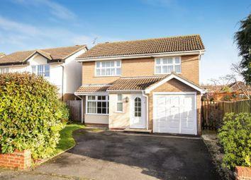 Thumbnail 4 bed detached house for sale in Stevenson Drive, Abingdon