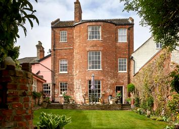 Thumbnail 5 bed town house for sale in Broad Street, Bungay