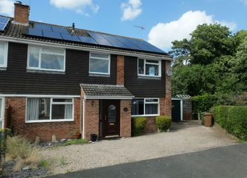 Thumbnail 5 bed semi-detached house for sale in Birch Close, Ledbury