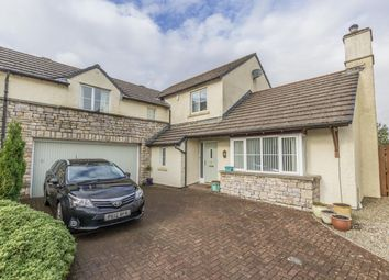 Thumbnail 4 bed detached house for sale in 61 Laurel Gardens, Kendal