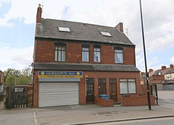 Thumbnail 2 bed flat for sale in St. Georges Road, Hull