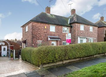 Thumbnail 2 bedroom semi-detached house for sale in Birley Moor Way, Birley, Sheffield