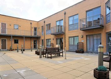Thumbnail 2 bed flat for sale in Church Road, Egham