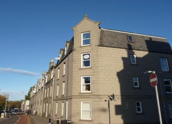Thumbnail 1 bed flat to rent in 96E Bedford Place, Aberdeen