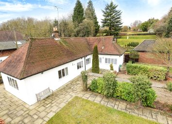 Thumbnail 3 bed detached bungalow for sale in North End Lane, Downe, Kent