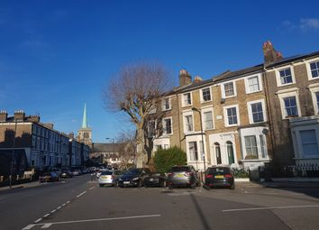 Thumbnail 4 bed terraced house for sale in Lauriston Road, London