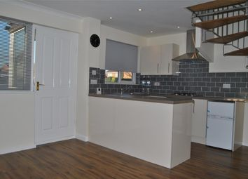 Thumbnail 1 bed property to rent in Bevan Gardens, Northway, Tewkesbury, Gloucestershire