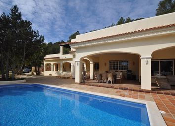 Thumbnail 5 bed villa for sale in San Agustin, Sant Josep De Sa Talaia, Ibiza, Balearic Islands, Spain