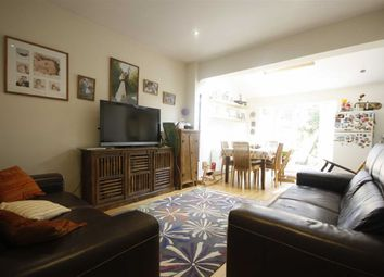 Thumbnail 4 bed property to rent in Cecil Road, London